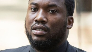 Nigerians and Ghanaians bicker as US rapper, Meek Mill, signifies interest in buying a property in Ghana
