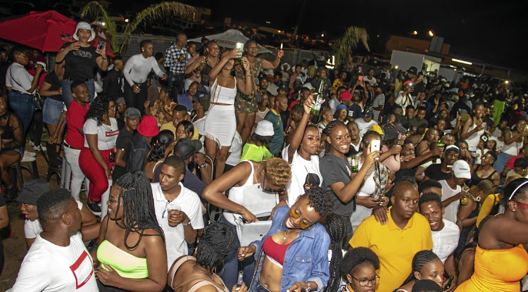 Party Lovers Vow To Defy Govt Ban On Christmas Parties