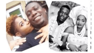 Duncan Mighty cries out after his wife, Vivian, and her family tried to kill him over his properties