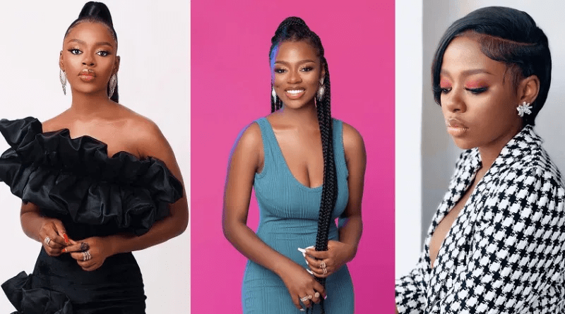 Why I'm yet to show off my man — BBNaija's Diane Russet