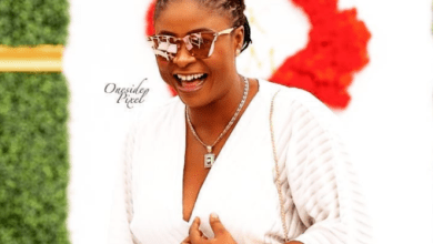 I Married A Pastor But I Was NOT Happy In The Marriage— Actress Portia Asare