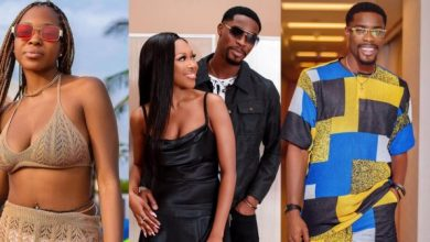 """I have the sweetest boyfriend"" – BBNaija Vee says"