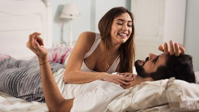 13 Sexually Intimate Questions to Ask a Girl & Read Her Naughty Mind
