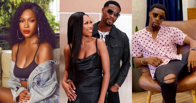"""""""I and Neo are in a relationship"""" – BBNaija's Vee finally confirms (video)"""