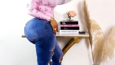 Nollywood actress, Daniella Okeke