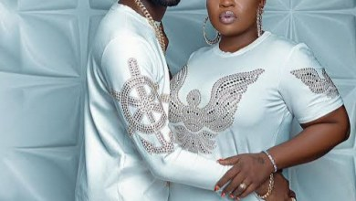 Anita Joseph slams Instagram user for her comment on her husband's post