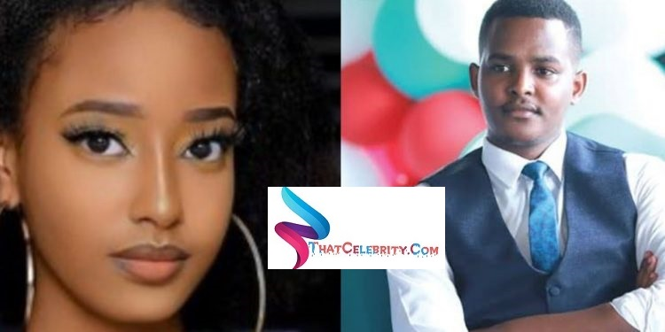 Canary Mugume's Rape Accuser Outed As Complete Fake Attention Seeker