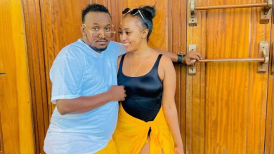 Notorious husband snatcher AMBER RAY confirms she is dating wealthy city businessman JAMAL (PHOTOs)