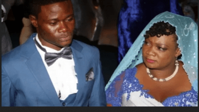 I take the blame for the failure of my marriage- comedian Princess says (video)