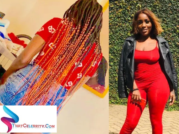 SHOCK as a flashy Instagram Slay Queen dies after a drug overdose at apartment (PHOTOs & VIDEO)