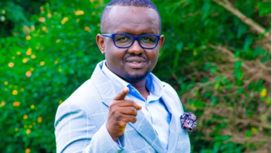 Shameless man of God, Pastor Dickson exposed after impregnating a lady & dumping her like garbage –photos