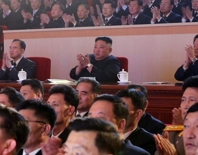 North Korea accused of trying to hack Pfizer for Covid-19 vaccine info