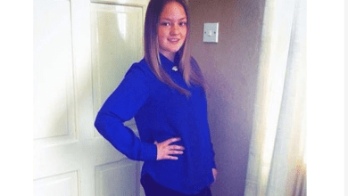 Woman, 25, chewed to death by her rescue dog that attacked her on her sleep