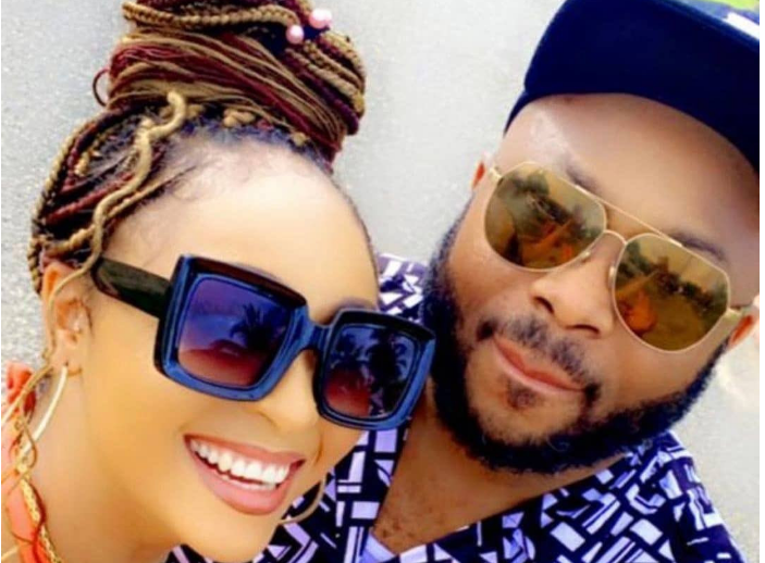 Rosy Meurer reveals Tonto Dikeh's ex-husband, Olakunle Churchill, proposed to her two years ago and they got married a year ago