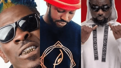 Sarkodie, Shatta Wale and Samini in deep trouble as Yaa Pono Drops Facts -Watch