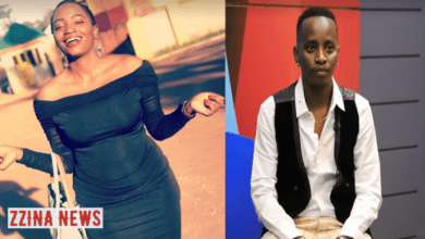 Spark TV's Caroline Marcah Speaks Out On Swallowing MC Kats' Dick, Warns Zahara Totto