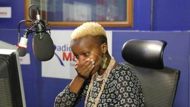 Woman confesses to sleeping with snakes and eating human flesh on live radio show