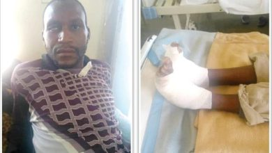 Farm Worker Assaulted For Stealing 4 Eggs!