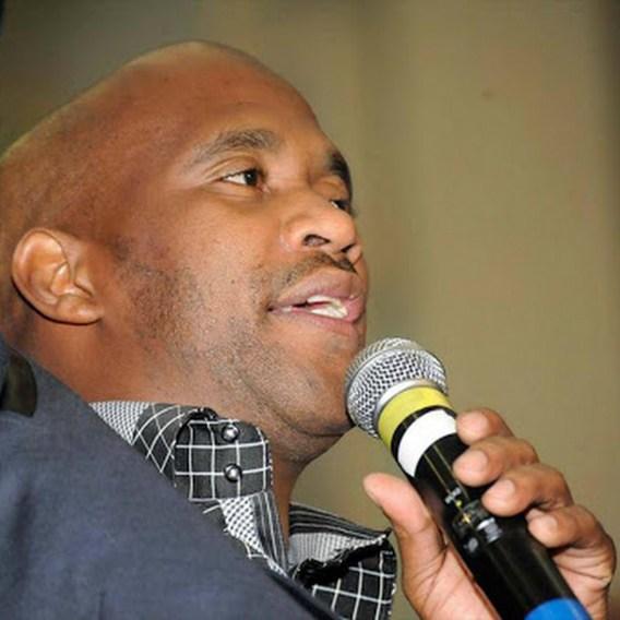 Pastor Sthembiso Zondo