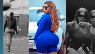 Moesha Boduong To Give Ghanaians A Big Birthday Gift By Releasing Her First Single