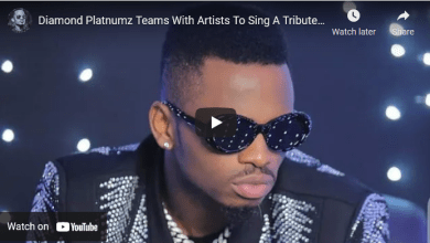 Magafuli Tribute Song -Diamond Platinumz And Others