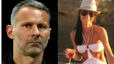 Ryan Giggs and his ex-wife to battle over who gets their dog after they split following assault allegations