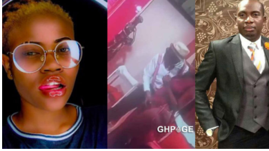 Lady who was fingered by Counselor Lutterodt on Live TV finally speaks