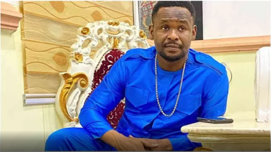 Why I hate falling in love – Actor, Zubby Micheal