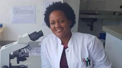 Dr. Nyambura Moremi
