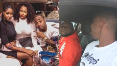 "Davido has destroyed lot of girl future, most of the girls he chopped will die single"" – Ibrah One"