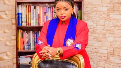 I can't wait to get married – Slay queen preacher, LUCY NATASHA, says she's yearning to become a wife after staying single for long.