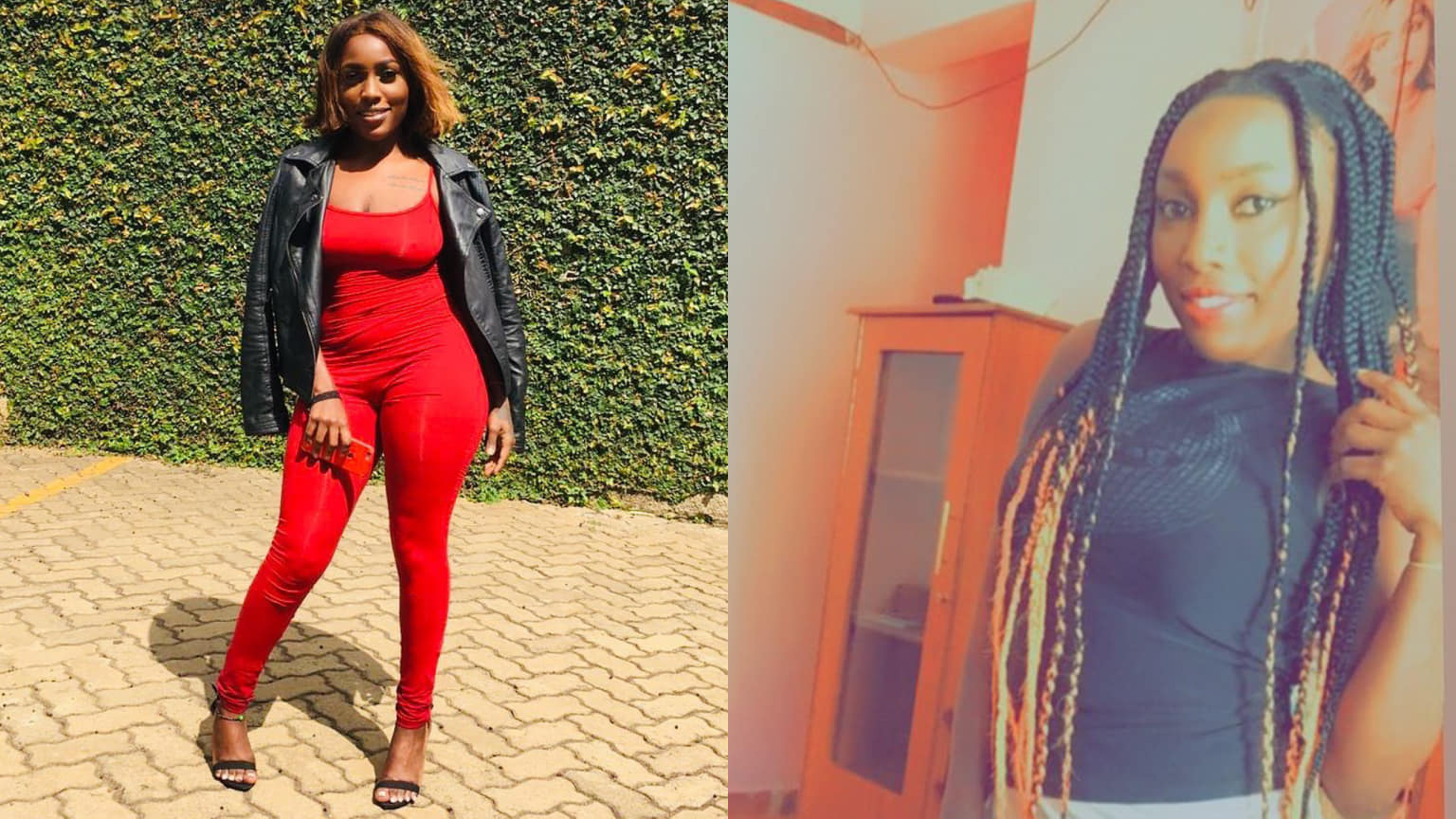 Kenyan Instagram Model Shelly Vuitton Found Dead After A House Party In Kilimani