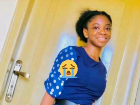 Pretty level 100 student of UCC killed in a horrible manner
