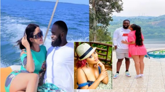 Anitah Fabiola 'Officially Introducing Fiance To Her Parents'