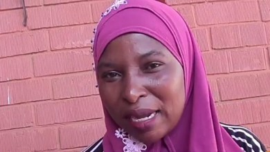 Hajjat Madinah Converts Back to Islam, Asks God to Kill Her if she Ever Goes Back to Christianity