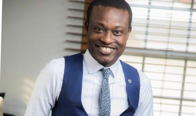 Akufo-Addo Accepts Kissi Agyebeng's Nomination as SP