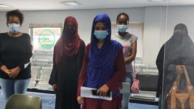 Dubai Police Arrests 54 Runaway House Maids During Ramadan