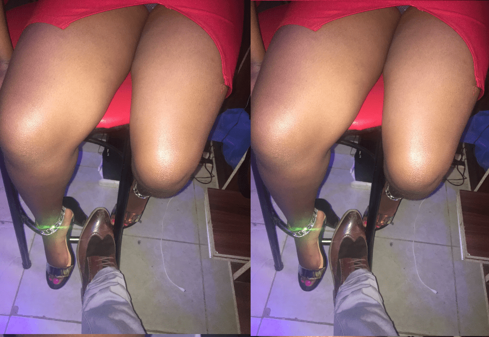 I will give you my pussy daily until the house is complete – This SLAY QUEEN is looking for a man to build her a 2 bedroom house (PHOTO)