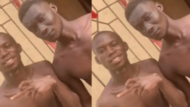 Met My Girlfried Sucking My Friend When I Came Home To Get Money To Buy Them Food – Boy Shares Story