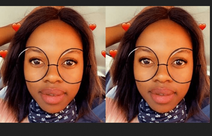 Beautiful lady breaks up with her boyfriend after finding out she could pay him his monthly salary four times (+Details)