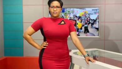 News Anchor Isabella Tugume Reportedly Quits from NBS Television