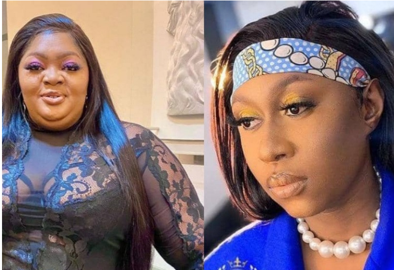 Cynthia Morgan reveals why she changed her policy of not collecting money from men she's dating