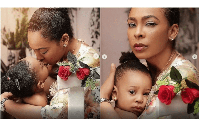 Nose ring, nipple rings and having a child outside wedlock made my father proud of me – BBNaija TBoss