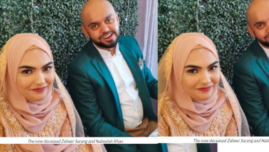 Tragedy As Newly Wed Couple Gets Electrocuted A Day After Returning From Honeymoon