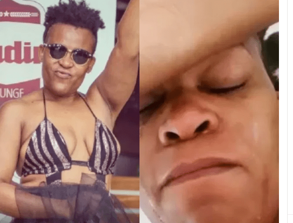 Zodwa Wabantu to wash dead bodies as she opens a mortuary