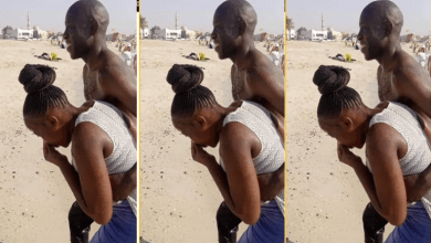 Drama as Prophet deported for chopping married women
