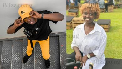 """""""I Asked Douglas Lwanga For a Job and He Told Me to Send Him Nudes""""- Aghie Atwiine Accuses"""