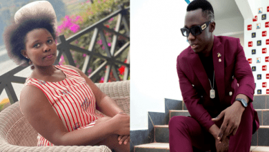 Douglas hits back at lady who pinned him of begging her nudes