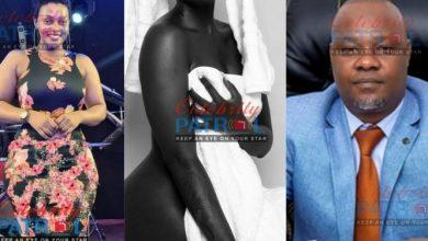 Heartbroken Lwasa Leaks Diana Nabatanzi's Nude Photos Days After her Kwanjula