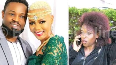 """""""I Will Release Daddy Andre Nude Pics If He Continues Denying Loving Me"""" – Angella Katatumba Threatens"""